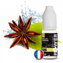 e-liquide Anis de Flavour Power - 10ml